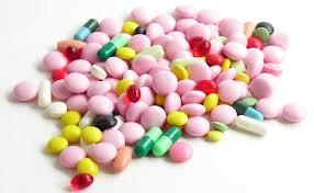 лекарственных препаратов