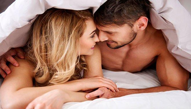 Нетрадиционные виды секса