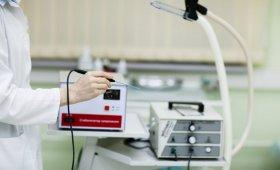 радиоволновой метод