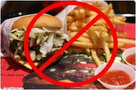 запрещенные блюда