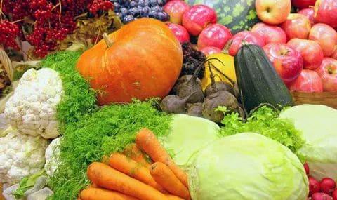 Разрешаются ли овощи при язве