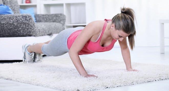 занятие спортом при язве желудка
