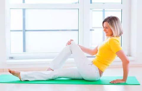 Самые полезные упражнения