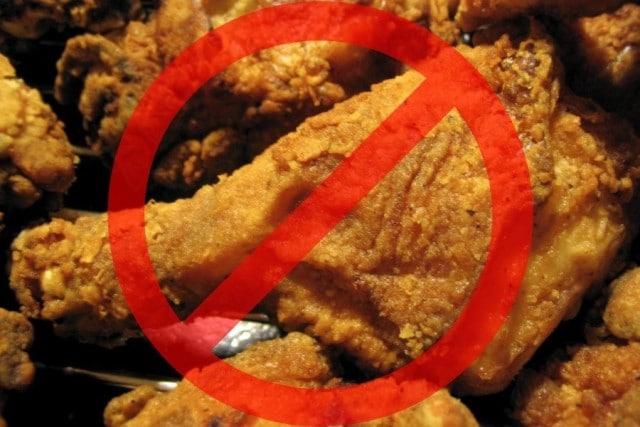 продукты исключают