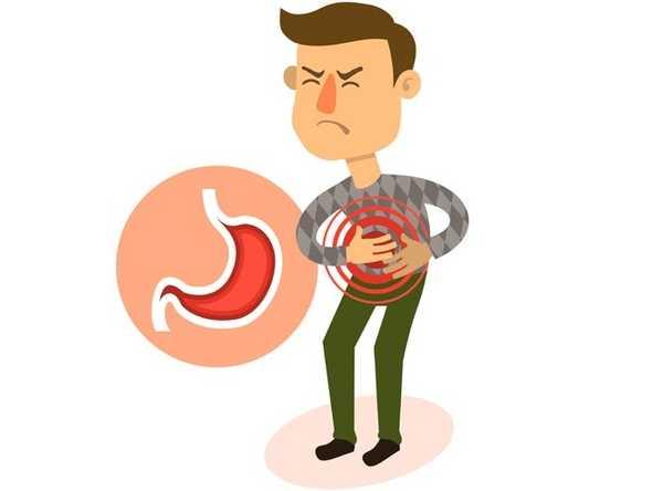 расстройства кишечного тракта