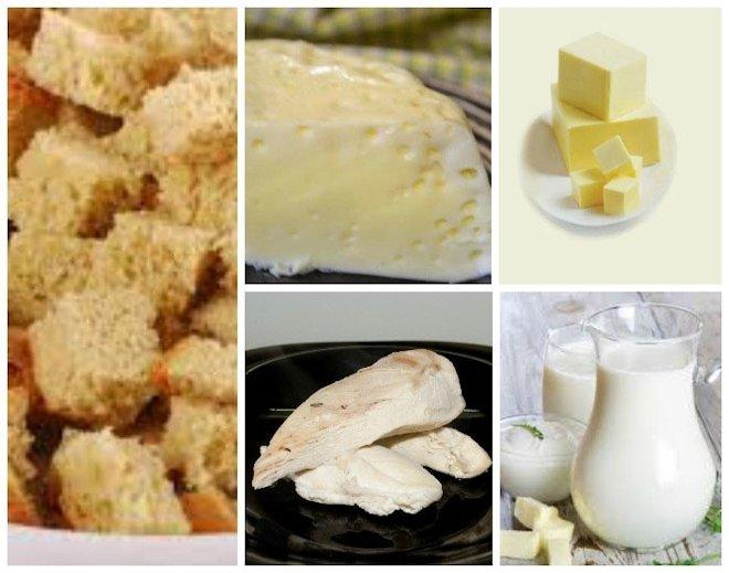Разрешенные продукты в послеоперационный период