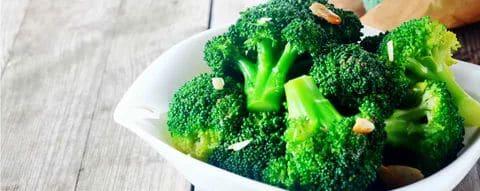 Какие овощи разрешены в период обострения